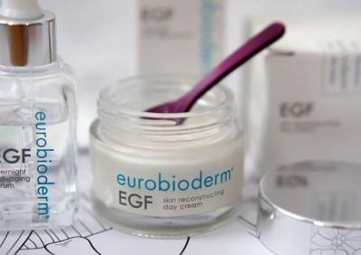 Eurobioderm Skin Reconstructing Day Cream