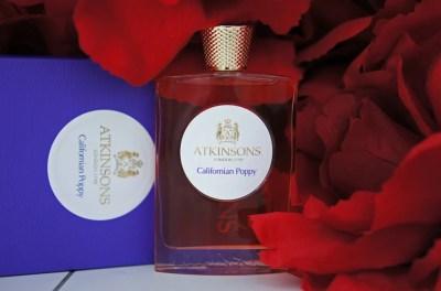 Atkinsons 1799 Californian Poppy
