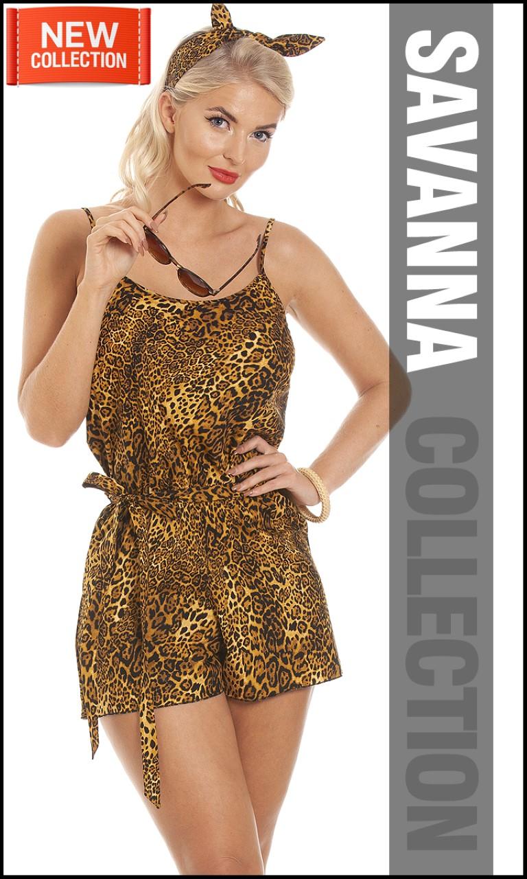 Savanna New Collection