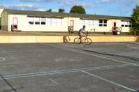 Taupo Bike Polo