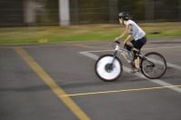 Auckland Bike Polo