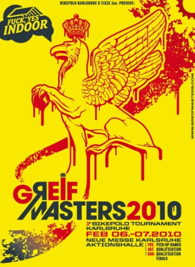 GM 2010 Designed by Steffen Mackert