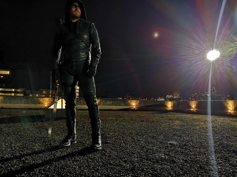 Image result for cw arrow