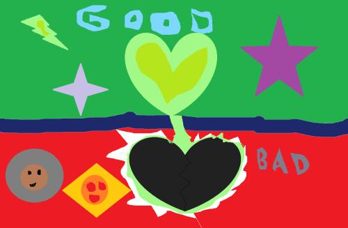 good-and-bad-by-mina