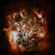 Courtesy NASA/JPL-Caltech