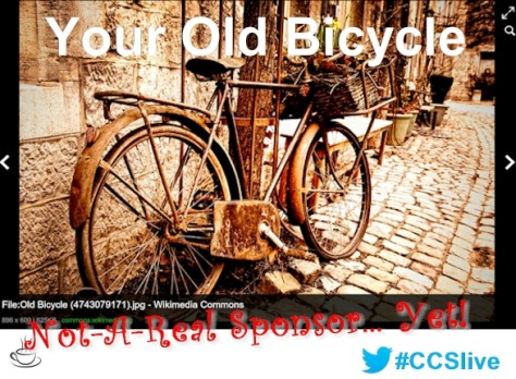 04 - Ad - Your Old Bicycle