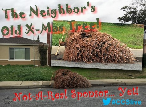 04a - Ad - Your Neighbor's Old X-Max Tree