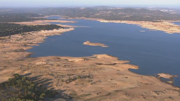 Drought emergency declared in Mendocino County