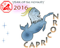 Ready or Not, 2016 IS IT! Capricorn