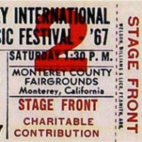 MONTEREY POP: The First Rock Festival | Essay - The Criterion Collection