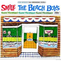 """THE BEACH BOYS – """"The Smile Sessions"""" 