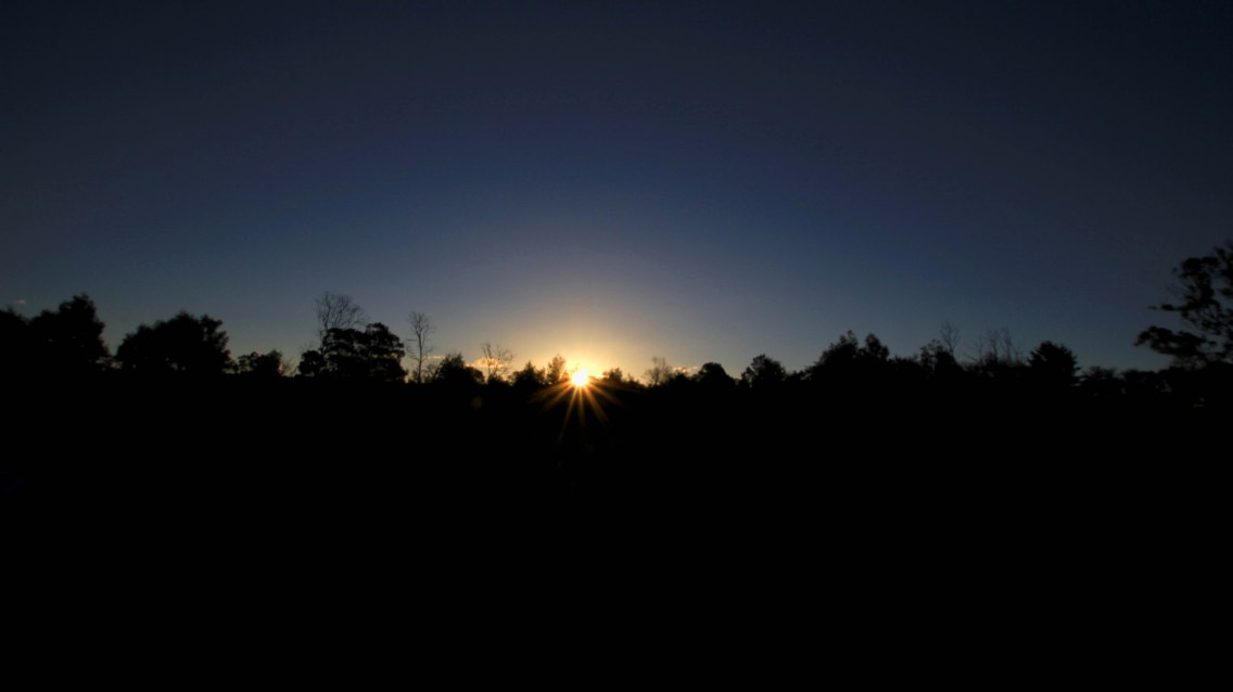 2012-03-24 Sunset (Canon 60D)