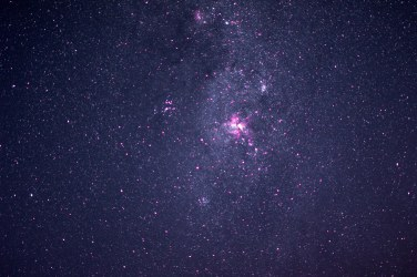 2013-08-31: Carinae, 50mm