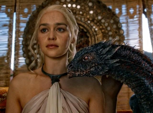 Image: Daenerys Targaryen