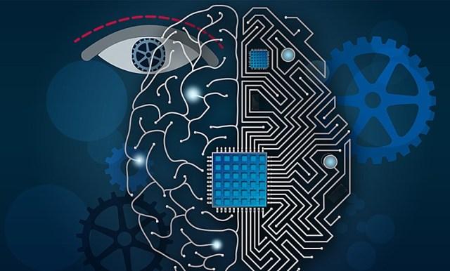 Image: AI brain