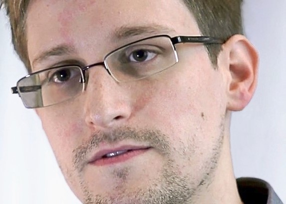 Edward Snowden (Photo: Praxis Films)