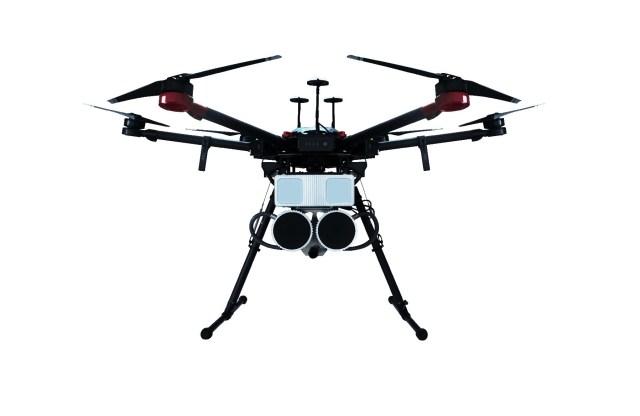 DroneHunter
