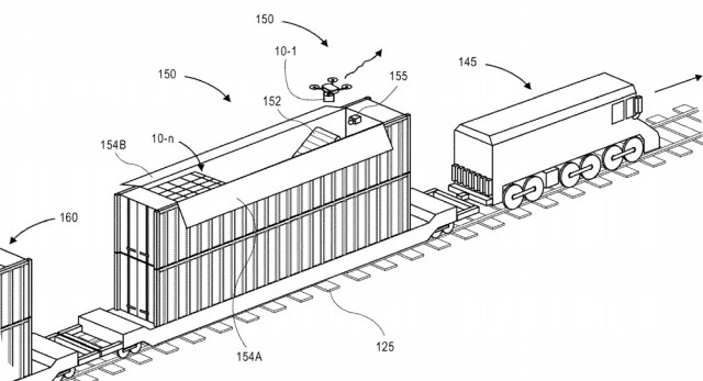 Containerized fulfillment center