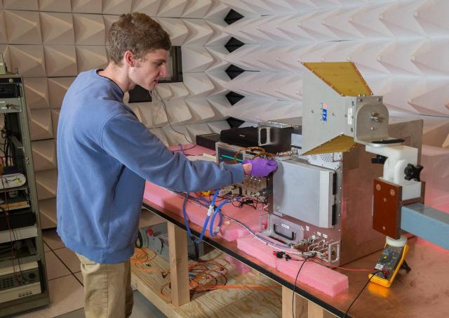 Refabricator testing