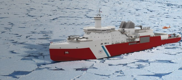 Polar Security Cutter
