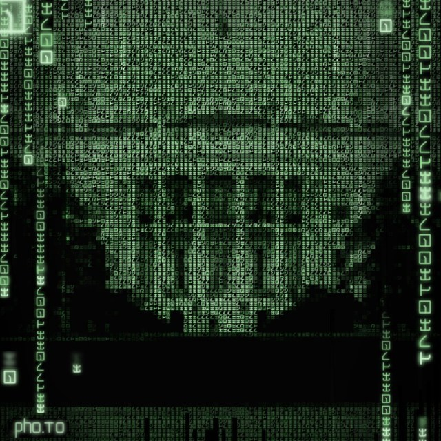 White House Matrix