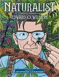 Naturalist book cover