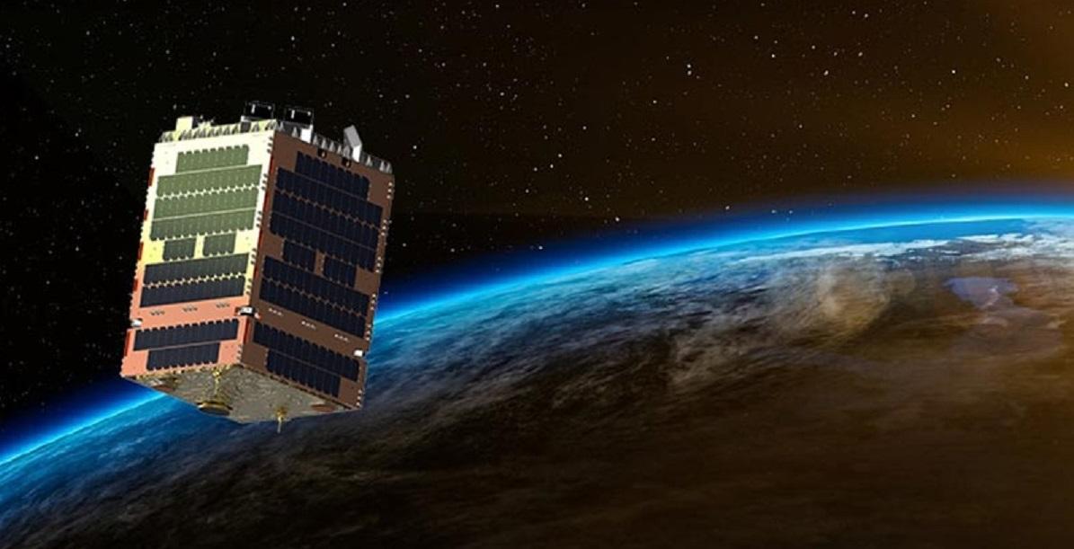 Telesat LEO satellite