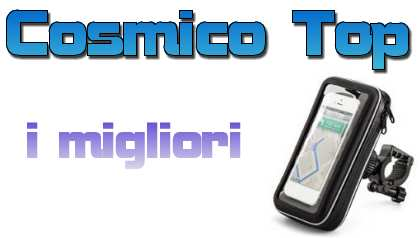 migliori supporti bicicletta smartphone portasmartphone portacellulari custodie
