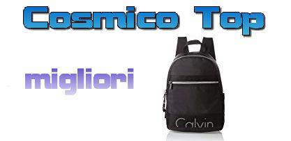 5f7ac6a276 I 5 migliori zaini e borse a spalla Calvin Klein da donna su Amazon |  Cosmico - Migliori, recensioni e opinioni