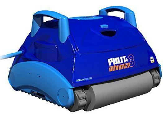 Astralpool Pulit Advance +3 pulitore robot piscine