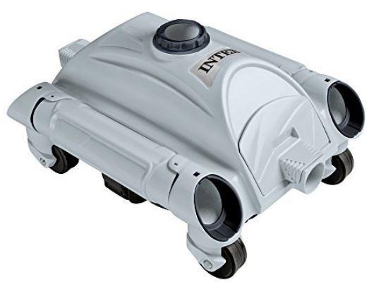 Intex 28001 robot pulitore per piscine