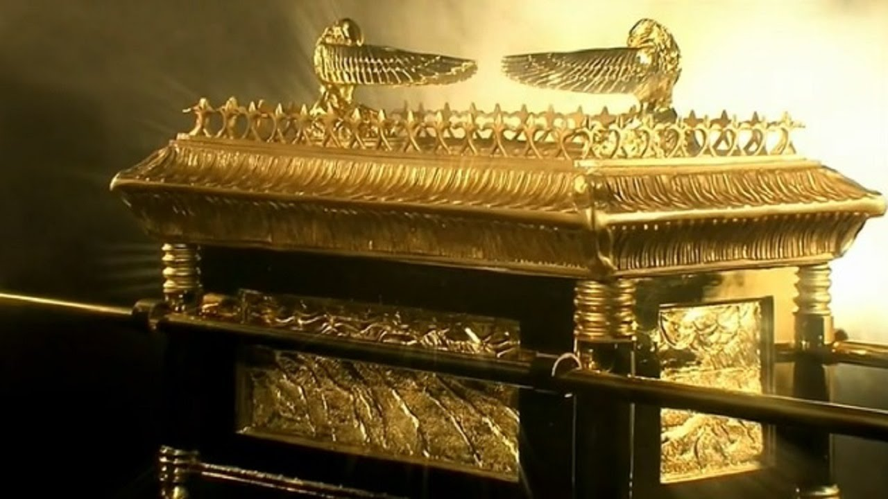 Image result for queen makeda and the ark of the covenant