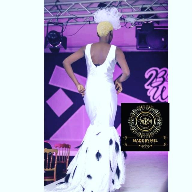 Cosmic Fashion Show