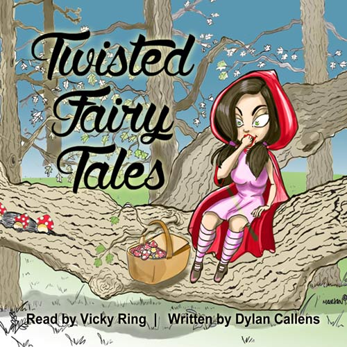 Twisted Fairy Tales