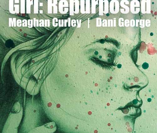 Girl: Repurposed Audiobook