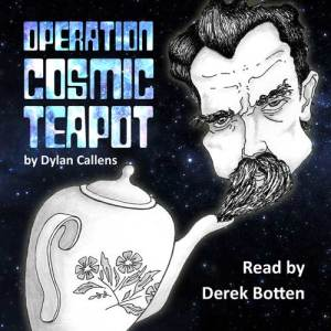 Operation Cosmic Teapot Audio