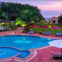 La Calypso Getaway Resorts, Goa