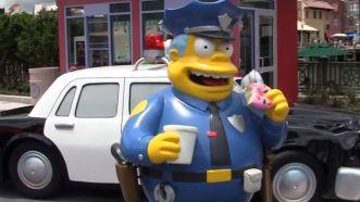 simpson cop