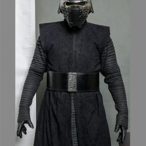 kylo ren leather belt