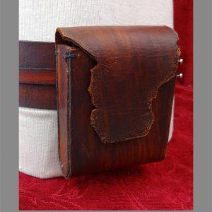 obi wan mythos statue belt pouch