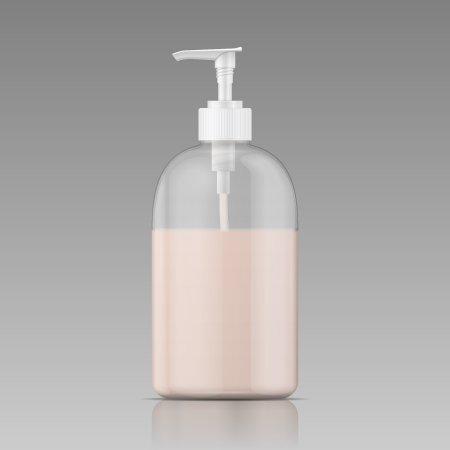 Natural Shampoo | Cosmiko | Private Label Cosmetics