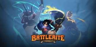 Battlerite Gratuit Intro