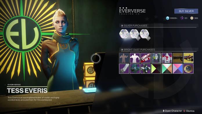 Destiny 2 Eververse : La communauté parle, Abus sur les microtransactions