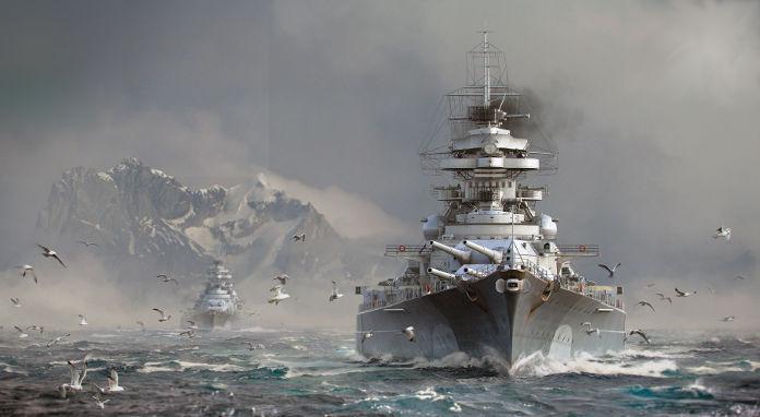 Jeux de guerre - Selection