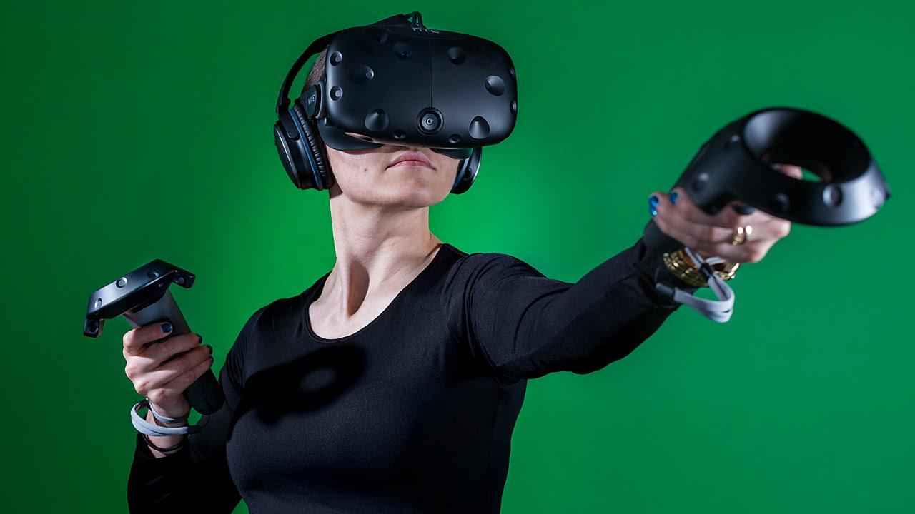 Les meilleurs jeux VR 2017 pour PC - Une sélection originale - Cosmo