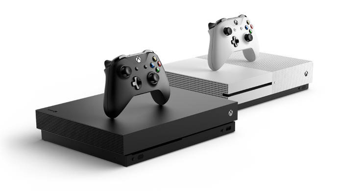 FreeSync et Auto Low Latency bientôt sur Xbox One — Microsoft