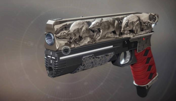 Empereur des rats de Destiny 2 : Comment l'obtenir ? Le guide