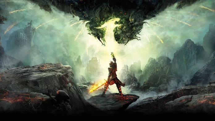 Dragon Age 4 - Nouvel Episode - confirmé par BioWare