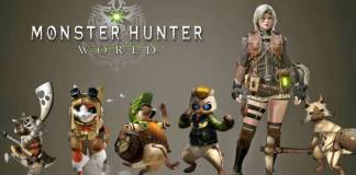 Monster Hunter World - problèmes matchmaking sur Xbox One