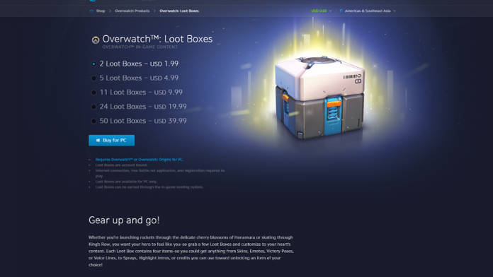 Activision Blizzard bat des records de revenus grâce aux micro-transactions